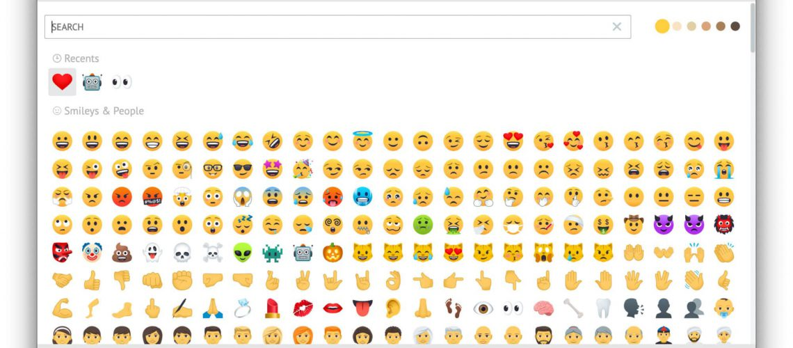 manychat-emoji-chrome